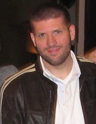 Court Bauer, exguionista de WWE / IMDB.com