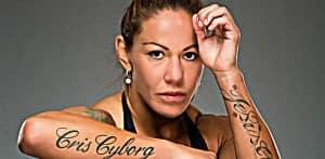 Cyborg aún no llega a UFC y varias ya le sacaron la vuelta