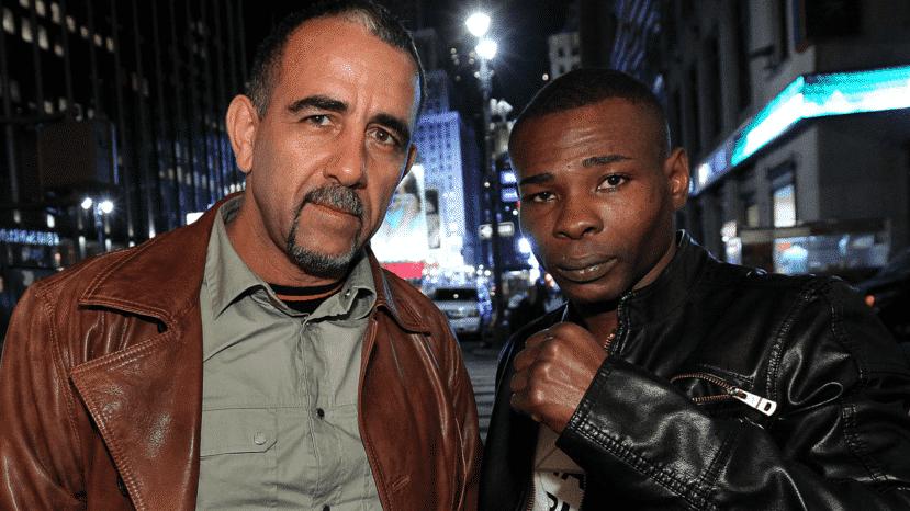 Guillermo Rigondeaux no peleará el próximo 12 de marzo 1