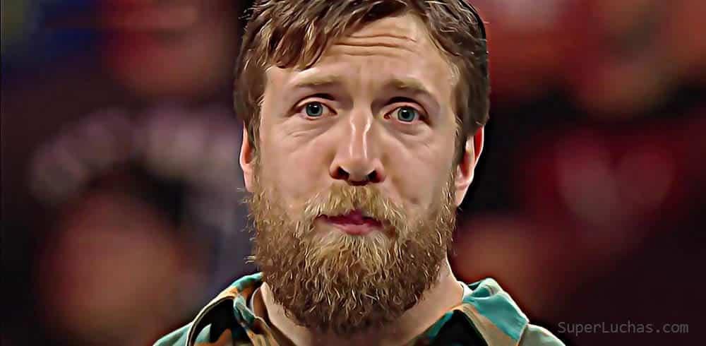 El contrato de Daniel Bryan con WWE está por terminar - ¿Renovar? Podría depender de Kurt Angle 4
