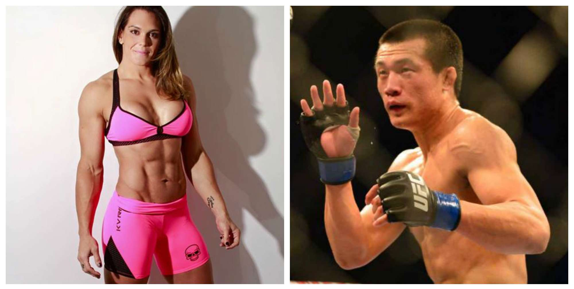 """Breves de MMA: El """"Korean Zombie"""" cerca de regresar al octágono; programada la siguiente pelea de Gabi García 7"""