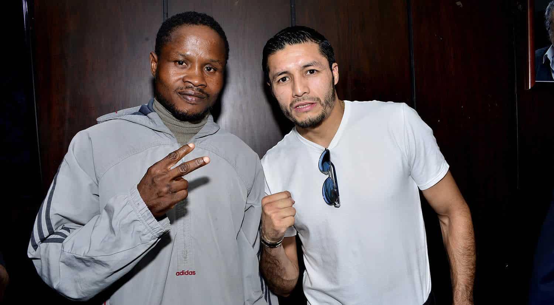 Le pronostican combate difícil a Jhonny González 4