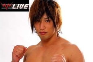 Kota Ibushi en el fin de semana de WrestleMania ¿Cerca de la GCS? 4
