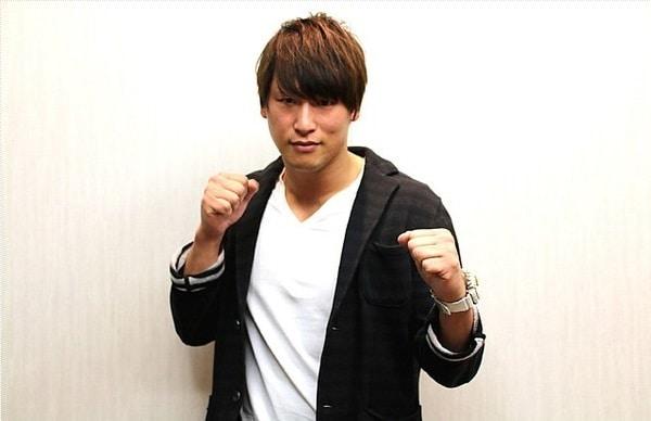 Kota Ibushi y los motivos que lo orillaron a no renovar su doble contrato como luchador profesional 1