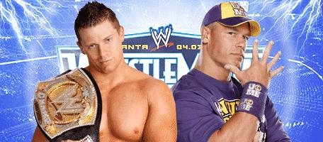The Miz le da crédito a John Cena por ayudarlo a ser quien es 1
