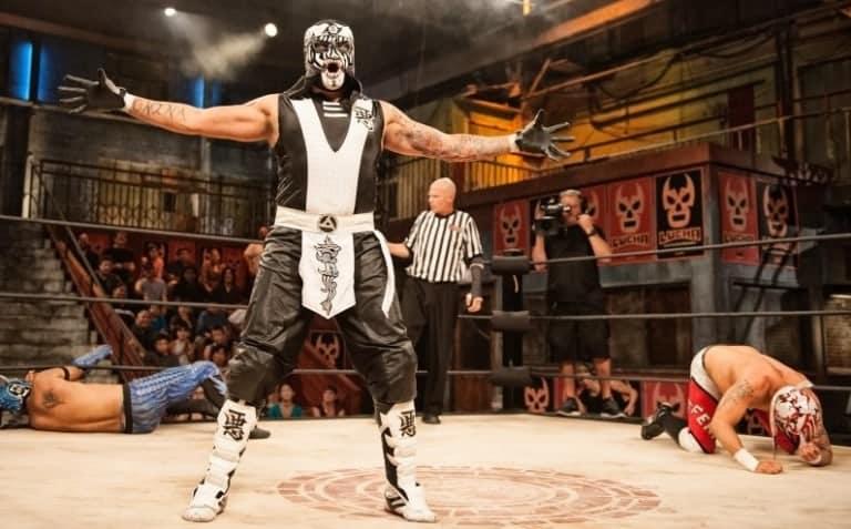 CAMPAL: Los mejores 10 luchadores mexicanos de la década 6