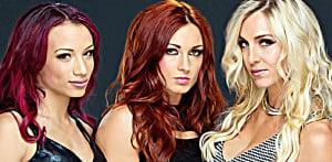 ¡Es oficial! Charlotte vs. Becky Lynch vs. Sasha Banks por el Campeonato de las Divas en WrestleMania 5
