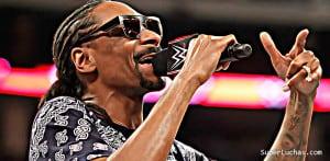 Snoop Dogg confirmado para el Salón de la Fama de WWE - Clase 2016 5