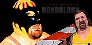 A propósito del nuevo especial de WWE, recordamos a Roadblock y su paso por México en 1992 10
