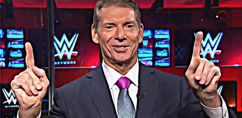 Nadie en WWE, excepto Vince McMahon, quería seguir adelante con WrestleMania 36 1