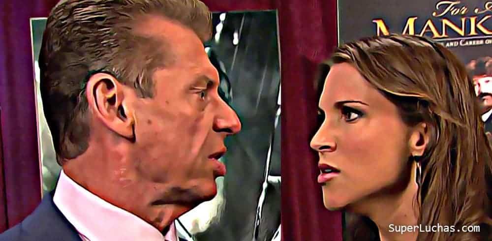 Stephanie al habla: ¿Odia Vince que estornuden delante de él? 1