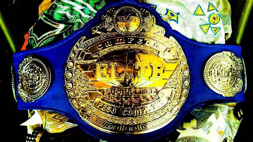 El Campeonato Elite de Peso Completo: la presea más cotizada 1