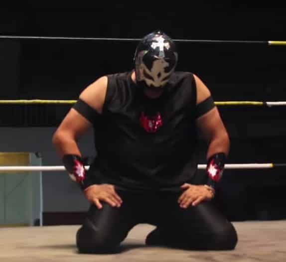 Águila de Plata, un guerrero de vuelta al ring.
