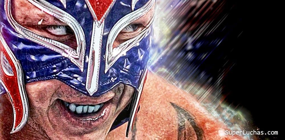 Rey Mysterio habla de Lucha Underground, la posibilidad de ir a Impact y sus inicios en WCW 1