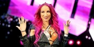 "Sasha Banks: ""Nunca estaré en Total Divas"" 6"