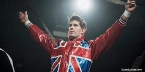 Video: Zack Sabre Jr. y Jack Gallagher clasifican a la Global Cruiserweight Series 6