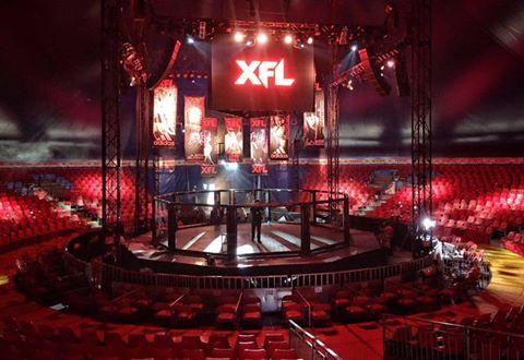 Gran regreso de XFL 13