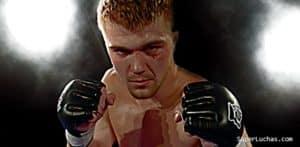 Bryan Caraway quiere pelear por el Campeonato Mundial de Peso Gallo UFC 11
