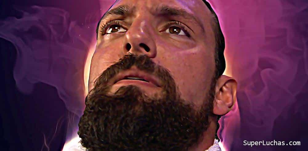 "Damien Sandow: ""No se si voy a volver a luchar"" 1"