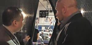 """Gabe Sapolsky: """"WWE quiere que en Evolve seamos su afluente para que el talento siga brotando"""" 5"""