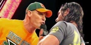 """John Cena: """"¡Fue impresionante la recuperación de Seth Rollins!"""" 18"""