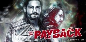 WWE Payback 2016 (Cobertura y resultados 1-05-16) - ¡El primer PPV de la nueva era! 4
