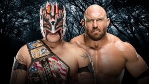 Ryback cae derrotado en la mejor lucha de su carrera ante Kalisto en WWE Payback 3