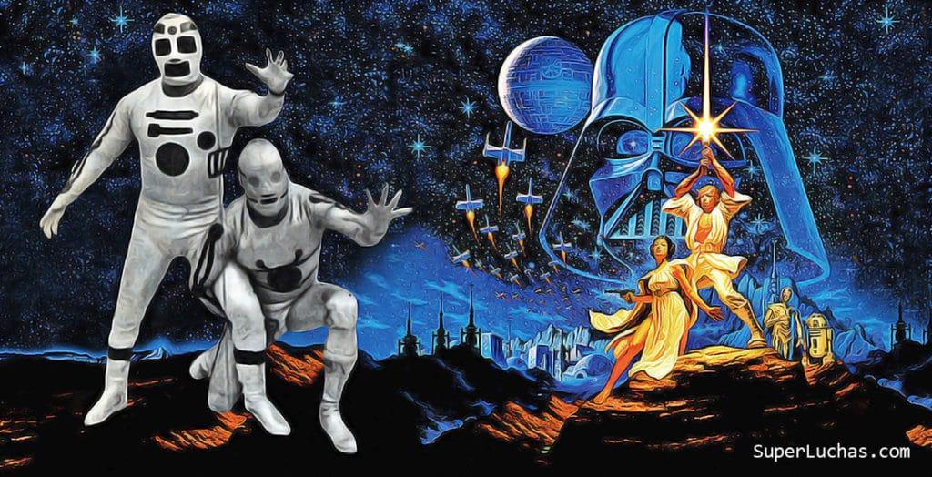Star Wars droides