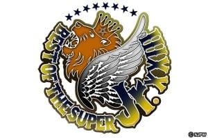 """NJPW: Los 22 ganadores del """"Best of the Súper Junior"""" 5"""