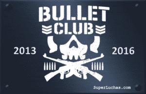 Pasado, presente y futuro del Bullet Club, a tres años de su fundación 7