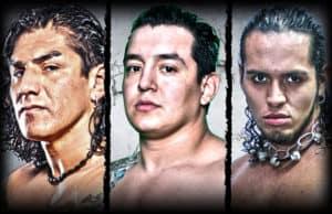 AAA: Orizaba lista para la tercera eliminatoria de Lucha Libre Victoria World Cup 17
