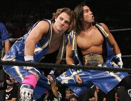Una Superestrella de WWE parece que cambiará de imagen muy pronto 1