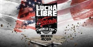 """AAA: Listos los últimos equipos para el torneo """"Lucha Libre World Cup"""" 12"""