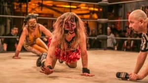 """This is awesome"": Sexy Star, la imagen de la lucha femenil de Lucha Underground 2"