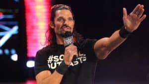 Adam Rose prueba que WWE no estaba en lo cierto al suspenderlo 2