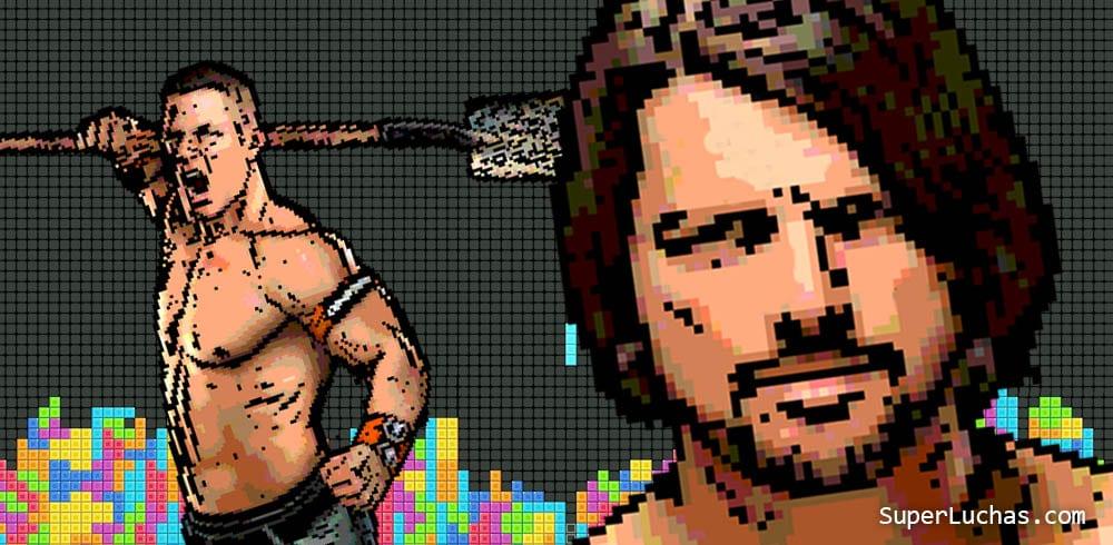 Tres maneras en las que AJ Styles podría verse afectado tras su lucha con John Cena 5