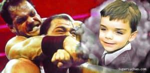 """La cuñada de Chris Benoit revela que él buscó en internet cómo romper un cuello: """"Su cerebro no estaba deteriorado"""" 1"""