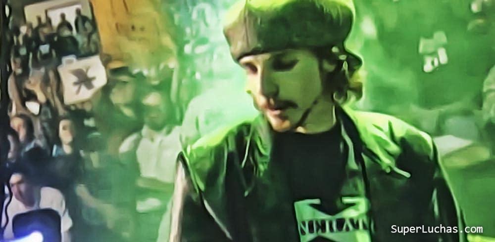 """No más """"Break It Down"""": Falleció el cantante del tema de DX, Chris Warren 1"""