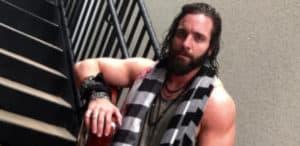 Elias Samson de NXT se une a la lista de lesionados 38