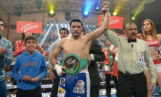 González y Molina triunfan en Toluca 2