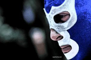 """VIDEO: """"Yo no me quisiera convertir en un muñeco de trapo en esa empresa (WWE)"""" Blue Demon Jr. 22"""