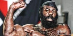 El hijo de Kimbo Slice sigue maravillando en las MMA 1
