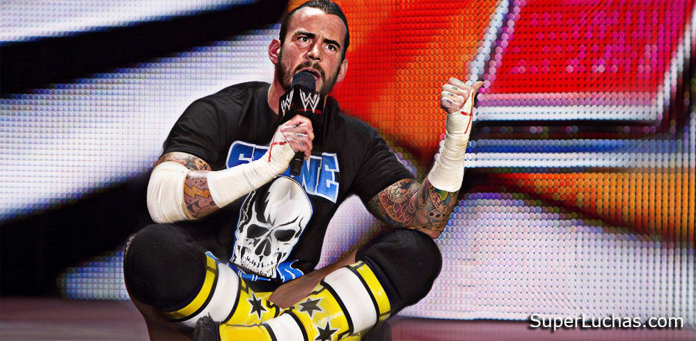 La mejor promo de esta década en WWE