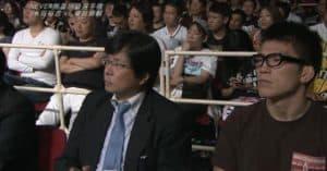 "Takaaki Kidani, presidente de Bushiroad: ""New Japan Pro Wrestling debe cambiar"" 7"