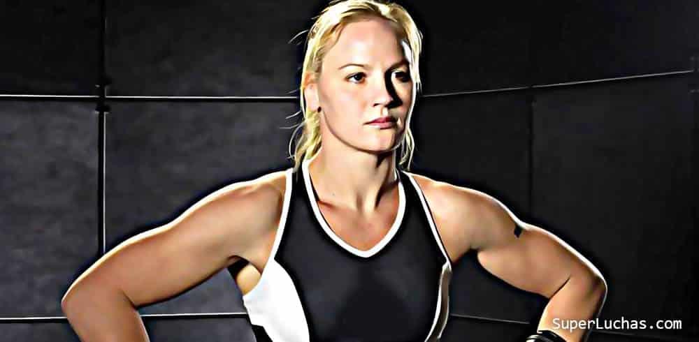 Shevchenko no está de acuerdo con Cyborg: Dana White cuida a los peleadores 1