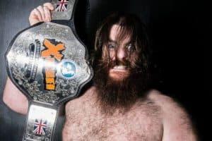 Tres estrellas internacionales en el radar de WWE — ¿Interés en hijo de una leyenda? 3
