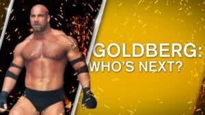 Contenido de Goldberg es añadido a la WWE Network, las especulaciones por su regreso crecen. 7