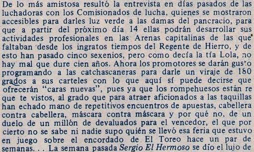 El periodista Clavel hablaba de como se dio la aceptación definitiva en las últimas semanas de 1986