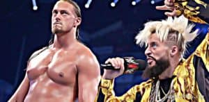 Enzo Amore y Big Cass