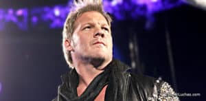 Chris Jericho financió el funeral de Timothy Well 21
